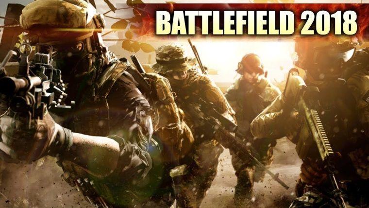 Yeni Battlefield oyunu, Battlefield Bad Company 3 olabilir