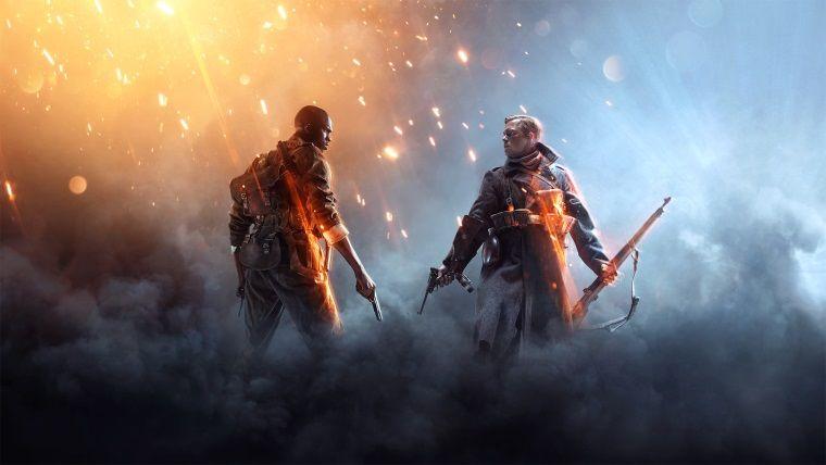 Electronic Arts, 23 Mayıs'ta Battlefield 5'i mi açıklayacak?