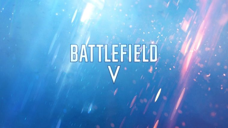 Battlefield V duyuruldu ve oyunun ilk videosu yayınlandı!