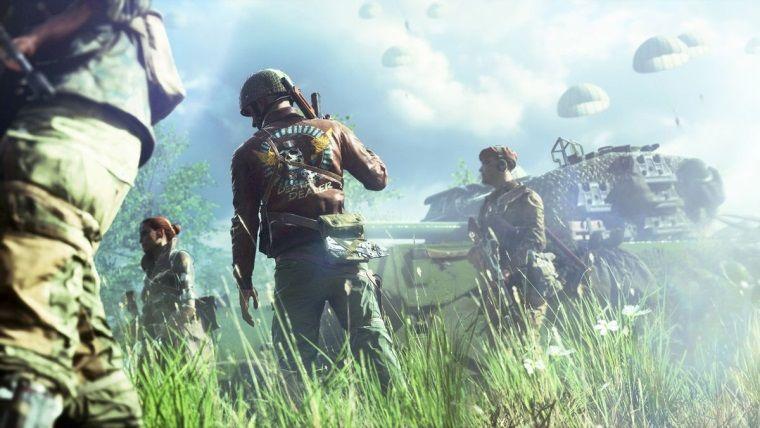 Battlefield 5 içerisinde lootbox olup olmayacağı belli oldu