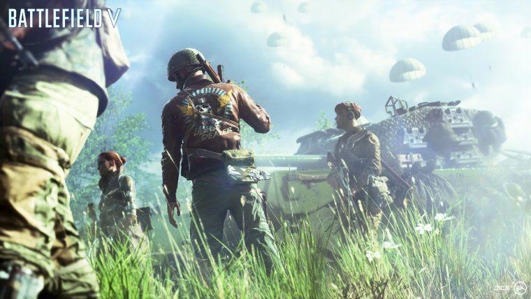 Battlefield 5'in minimum sistem gereksinimleri belli oldu