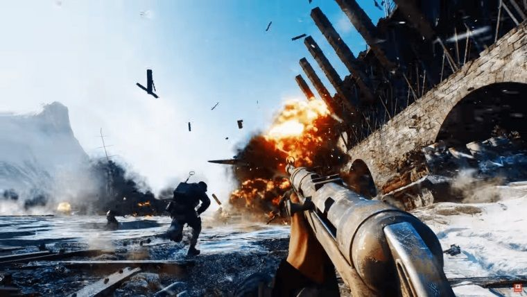En fazla silah ve araç hangi Battlefield oyununda var?