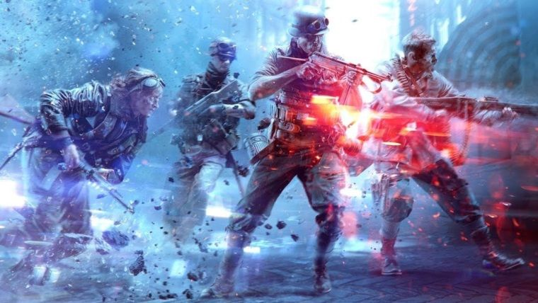 battlefield 5 ile ilgili görsel sonucu