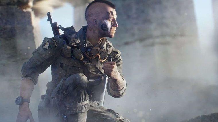 Battlefield V satışları, Battlefield 1'in gerisinde kaldı