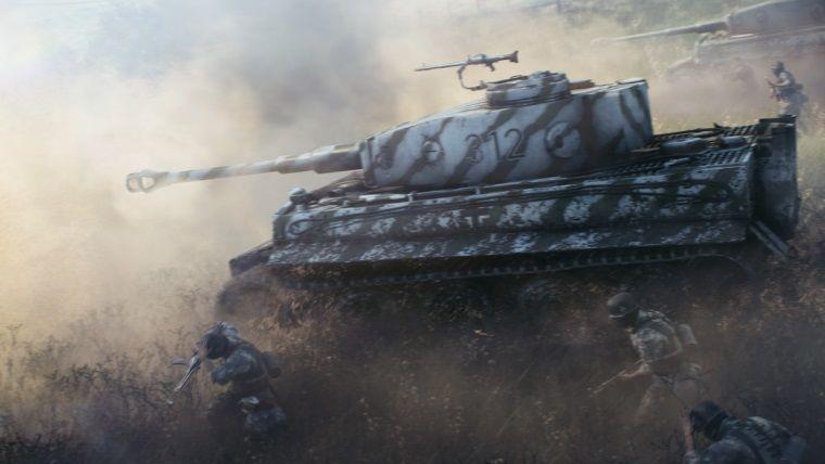 Battlefield V güncelleme notları yayımlandı