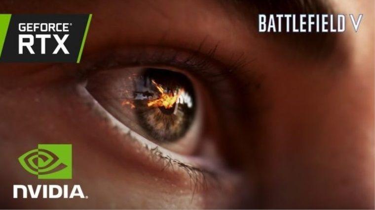 Nvidia'nın DLSS teknolojisi Battlefield 5'e de getirildi