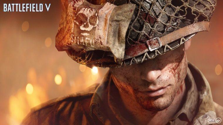 Battlefield 5'in yeni operasyonu Battle of Haunt'da neler var?