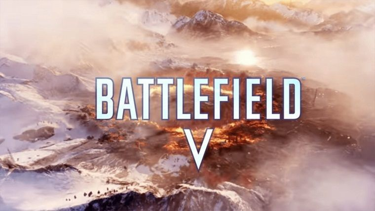 Battlefield 5'in Battle Royale moduna ait video sızdırıldı