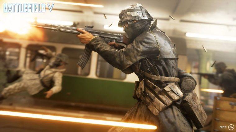Battlefield 5'in Yunanistan haritası duyuruldu: Marita!