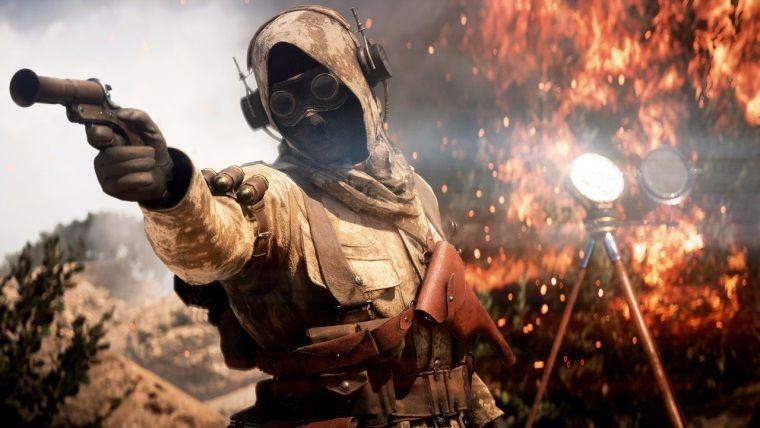 Battlefield 5'te mikro ödeme olup olmayacağı şimdiden belli