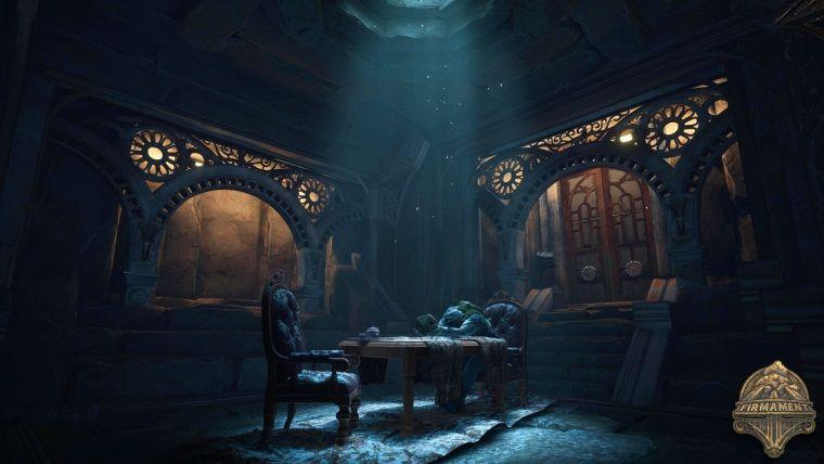 Myst ve Obduction'un yapımcısından yeni bir oyun geliyor.