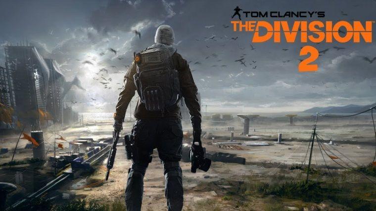 Ubisoft geliştiricileri, The Division 2 için içerik sözü verdi
