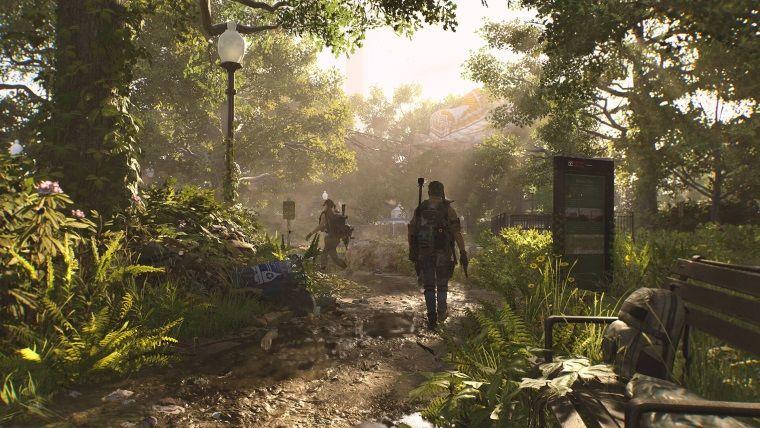 Tom Clancy's The Division 2, Steam'de yer alamayacak!