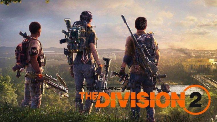 The Division 2'nin açık betası bugün başladı!