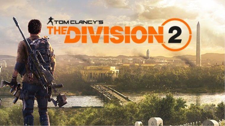 The Division 2'nin ilk gün yaması ve dosya boyutu belli oldu