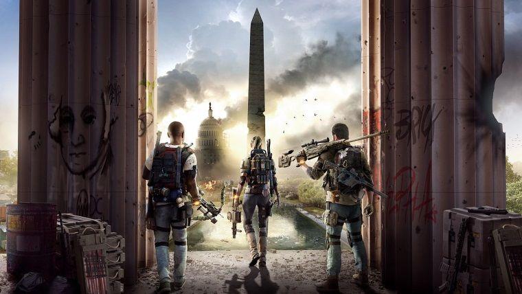 Tom Clancy's The Division 2'nin yeni yaması oyunu dengeledi