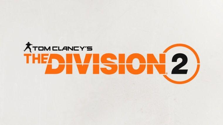 Division 2 duyuruldu! Oyun hakkındaki ilk detaylar geldi