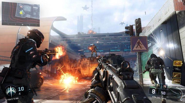 CoD: Black Ops 4'ün senaryo modu, oyundan kaldırılıyor mu?