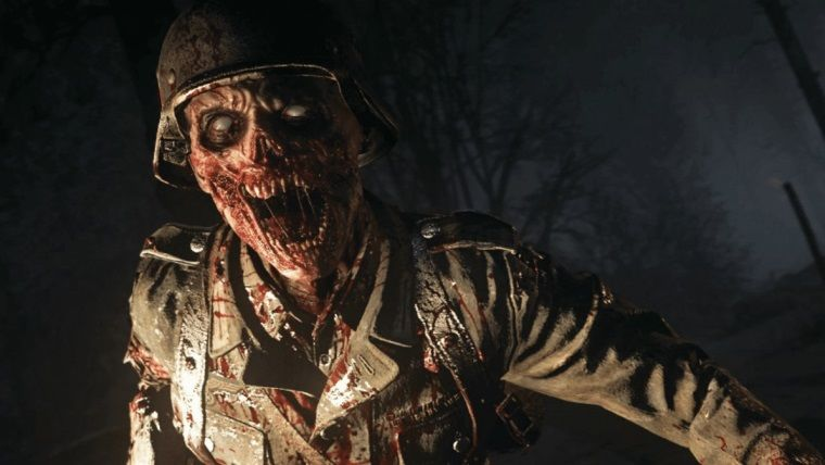 Call of Duty: Black Ops 4'te zombi modu olacağı ortaya çıktı