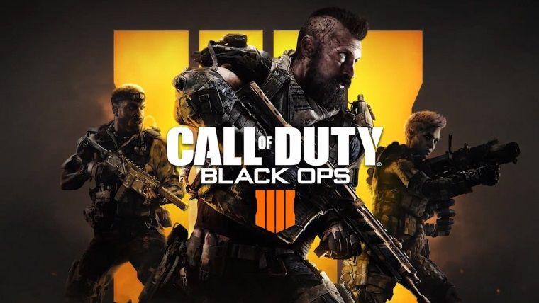 Black Ops 4'ün Battle Royale modu FPS mi olacak? Yoksa TPS mi?