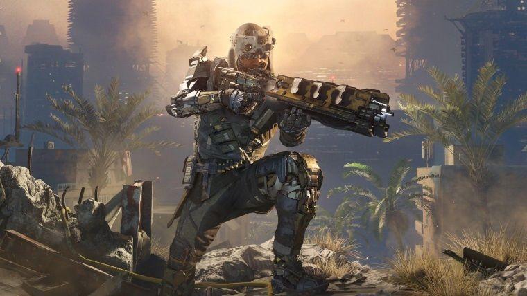 Call of Duty: Black Ops 4 içerisinde hangi silahlar yer alacak?