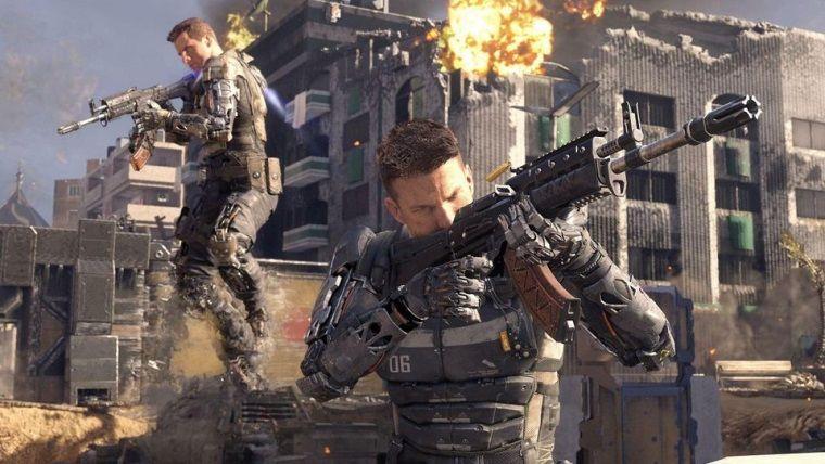 Oyuncuları heyecanlandıran Black Ops 4'ün beta vakti belli oldu