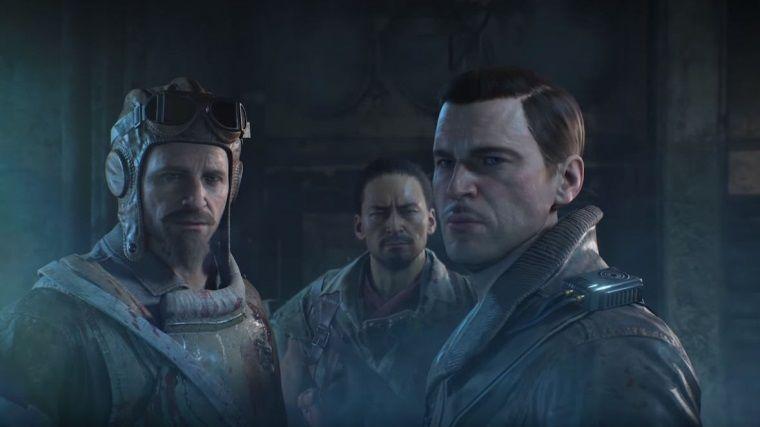Call of Duty: Black Ops 4'ün zombi modundan yeni bir video geldi