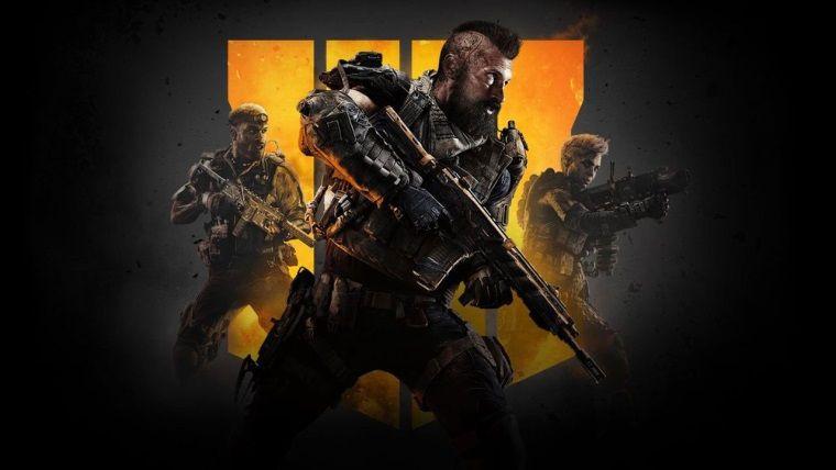 Activision, Black Ops 4'ün ön siparişleri hakkında bilgi verdi