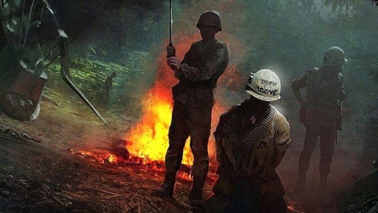 Call of Duty: Vietnam serinin yeni oyunu olabilir