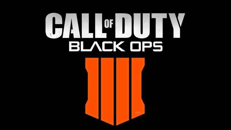 Call of Duty: Black Ops 4 sonunda resmi olarak duyuruldu