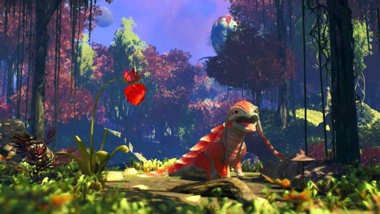 Goat Simulator'un yapımcısı, yeni oyununu video eşliğinde duyurdu