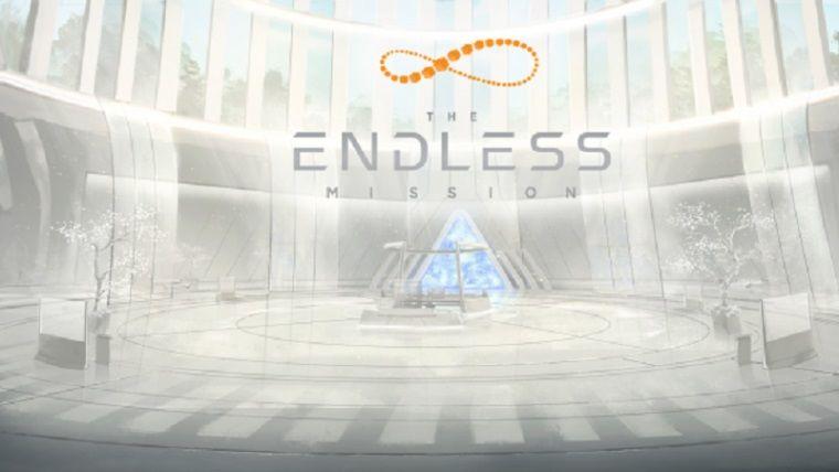 Never Alone'un yapımcılarından yeni bir oyun: The Endless Mission