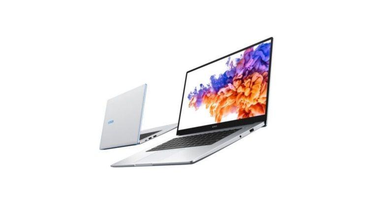 Honor, 11. nesil Intel Core işlemcili MagicBook dizüstü modellerini tanıttı