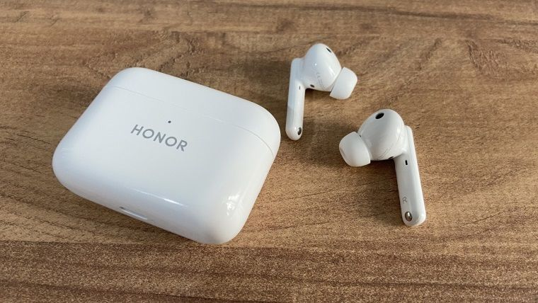 Honor Earbuds 2 SE inceleme