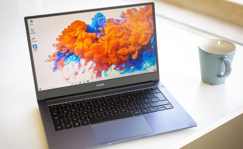 Honor announces MagicBook models with Tiger Lake processors