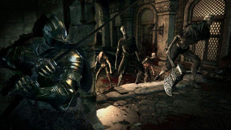 Sızıntı - Dark Souls Remastered'ta Yapılacak Değişiklikler