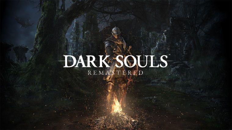 Dark Souls Remastered PS4 Pro'da hangi çözünürlükte çalışacak?