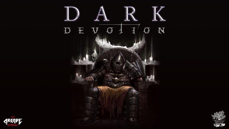 Aksiyon RPG türünü harmanlayan Dark Devotion şahane gözüküyor