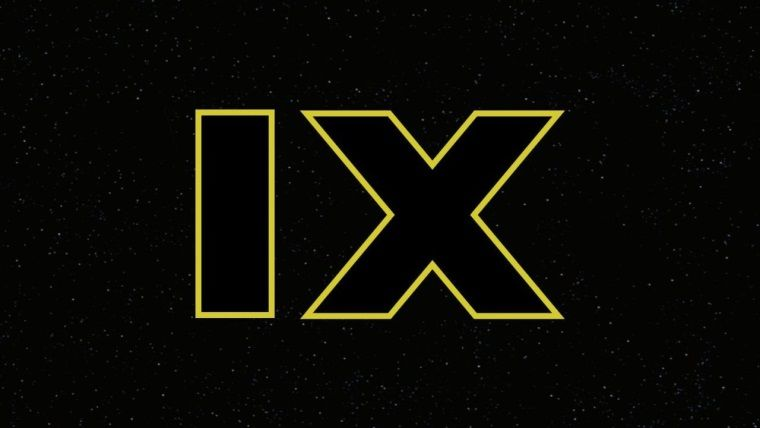 Star Wars Episode IX'da Finn ve Rey bir kez daha bizlerle olacak