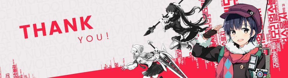 SoulWorker Online beta testi sona erdi: Nihai sürüm için hazır!