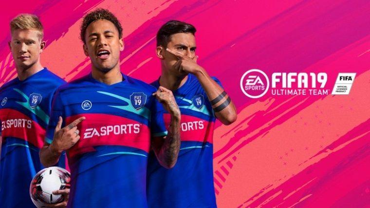 EA Games, FIFA 19'un en iyi futbolcularını açıklamaya başladı