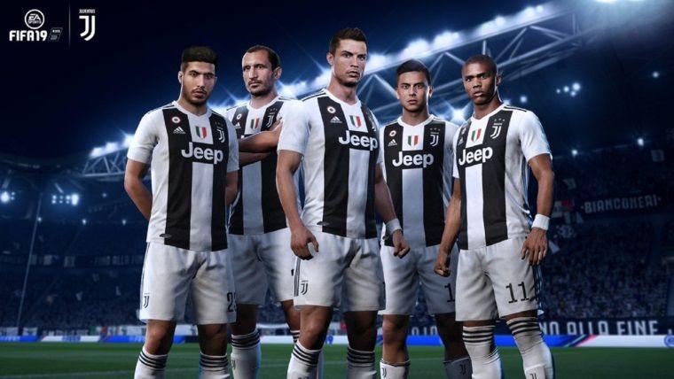 FIFA 19 Ultimate Team futbolcu kart türleri listesi sızdı