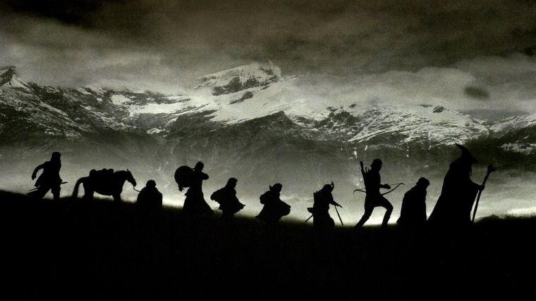 Lord of the Rings serisine yeni bir kitap daha geliyor!