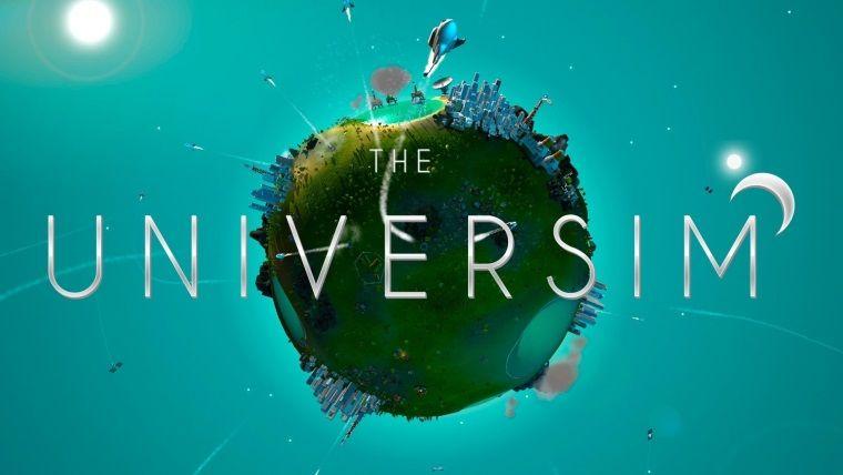 Tanrı simülasyonu oyunu Universim, yakında Steam'e geliyor