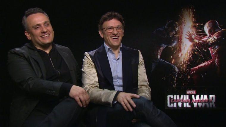 Avengers yönetmenleri Syfy için bir çizgi roman uyarlıyorlar