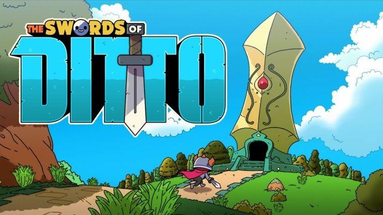 RYO oyunu The Swords of Ditto'nun başarım listesi belli oldu