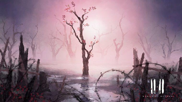 I. Dünya savaşını konu alan 11:11: Memories Retold duyuruldu
