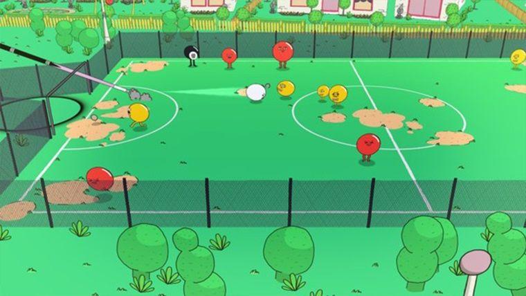 Pool Panic'in eğlenceli dünyasını gösteren fragman yayınlandı