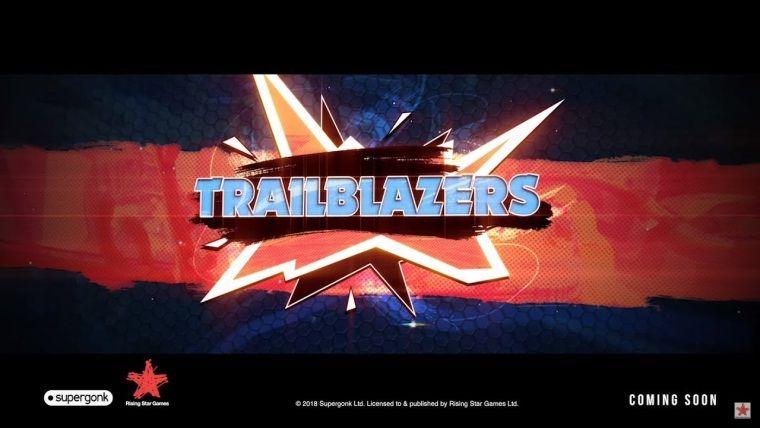 Oldukça eğlenceli yarış oyunu Trailblazers ne zaman çıkıyor?