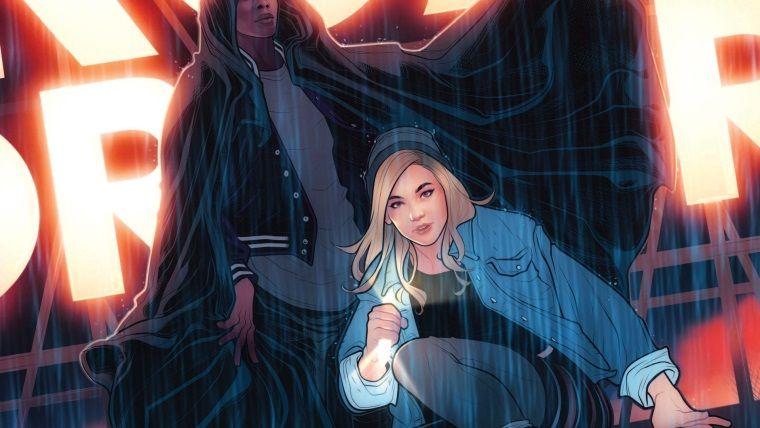 Marvel'ın en yeni dizisi Cloak & Dagger'dan son fragman geldi